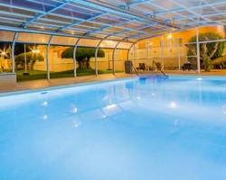 hoteles con piscina climatizada en benidorm