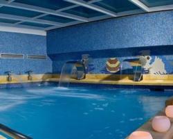 hoteles con piscina climatizada en barcelona